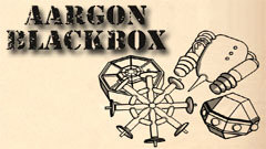 《Aargon Black Box》V1.0