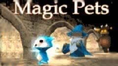 《魔法宠物冒险动作过关》试玩版