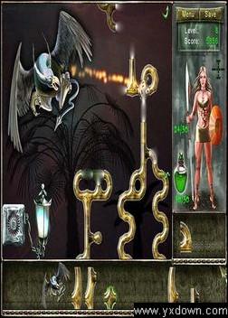 《神秘园魔法水管工》V2.0