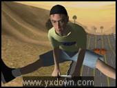 《3D滑车竞赛》