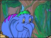 《小飞象之丛林赤子心》