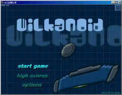 《wiLkANoiD》