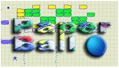 《稿纸砖块》1.04 硬盘版