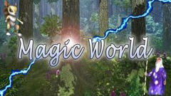 《神奇世界》 1.0