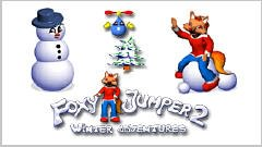 《Foxy快跑之冬季冒险》