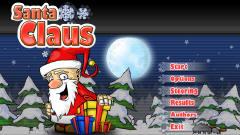 《圣诞老人》硬盘版