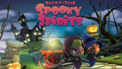 《Spooky Pop》 1.0