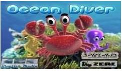 《深海探奇》硬盘版