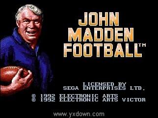 《Madden NFL》2004