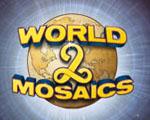 《马赛克世界》硬盘版