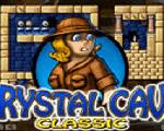 《水晶洞窟黄金版》硬盘版