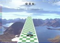 《太空飞车1.0》硬盘版