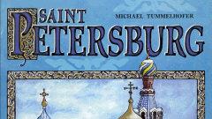 《圣彼德堡》硬盘版