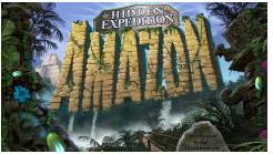 《亚马逊探险》硬盘版