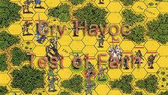 《骑士战棋》硬盘版
