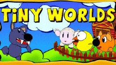 《小小世界》硬盘版