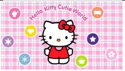 《凯蒂猫顽皮世界》硬盘版