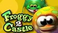《青蛙王国2》硬盘版