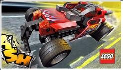 《乐高积木赛车》 硬盘版
