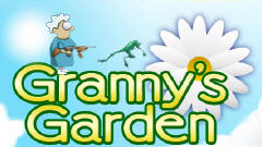 《外婆的花园》硬盘版