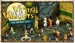 《虚拟村庄2》硬盘版
