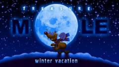 《鼹鼠的宝藏冬季版》硬盘版