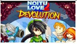 《诺尼爱2》硬盘版