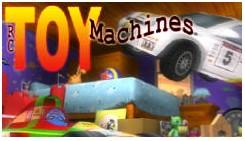 《遥控玩具车》硬盘版