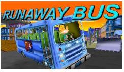 《巴士也疯狂》硬盘版