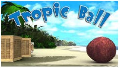 《海滩弹球_充满异国情调的冒险旅行》 硬盘版