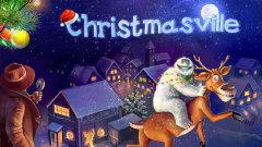 《圣诞小镇》硬盘版
