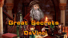 《达芬奇的伟大秘密》硬盘版