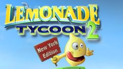《柠檬水大亨2》硬盘版