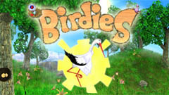《爱鸟乐园》硬盘版