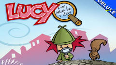 《侦探露西》硬盘版