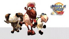 《绵羊越野赛》硬盘版