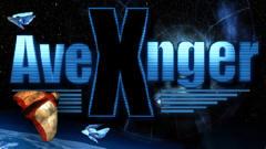 《X-复仇者》硬盘版