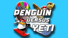 《企鹅战雪人》硬盘版