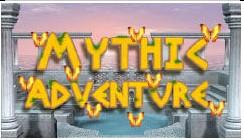 《神话历险》 硬盘版
