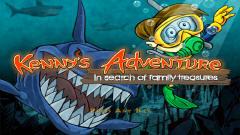 《肯尼海底大冒险》  硬盘版