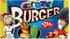 《疯狂汉堡》硬盘版