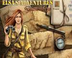 《艾尔莎大冒险》硬盘版
