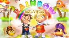 《彩虹岛之糖果乐园》硬盘版