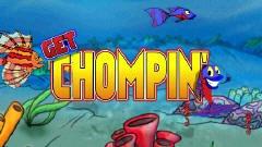 《海底吞噬鱼》硬盘版
