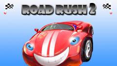《急速公路2RoadRush2》硬盘版