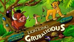 《狮子王之昆虫森林》硬盘版