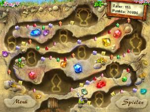 《森林宝石》硬盘版