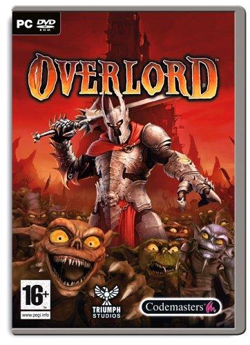 霸王 (Overlord)