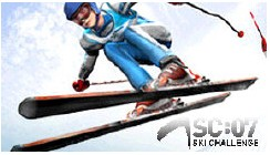《滑雪挑战赛2008》1.9  免安装绿色版
