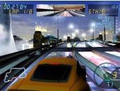 《都市公路赛车》1.0 免安装单机版
